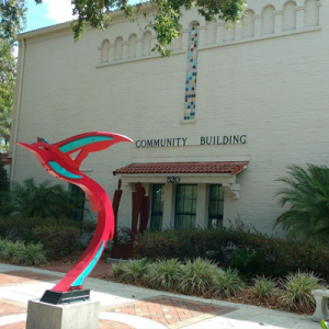 Mount Dora Community Building