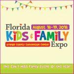 2018 Florida Kids and Family Expo