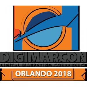 DigiMarCon Orlando 2018 - Digital Marketing Confer...