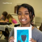 Summer Art Camp at the SOBO Gallery