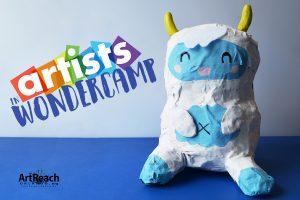 ArtReach Orlando Presents Artists in Wondercamp: Y...