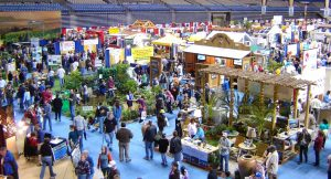 Superb Orlando Home U0026 Garden Show Returns To The Orange County Convention Center