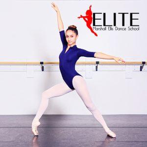 Summer Ballet and Dance Intensives