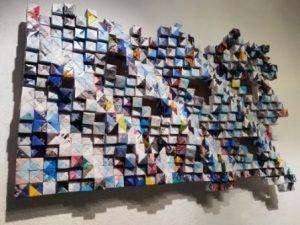 """""""Papier"""" Exhibition"""