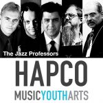 HAPCO Winter Jazz Clinic