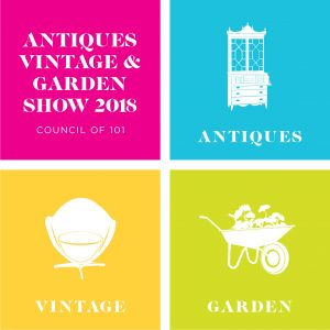 Council of 101's 36th annual Antiques Vintage an...