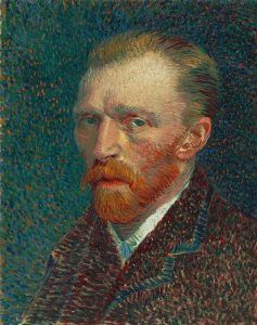 """The Legacy of Vincent van Gogh"" Lecture"