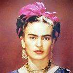 Frida Kahlo Series at RCLL