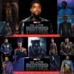"""WAKANDA EXPERIENCE: A Private Red Carpet Premiere Of """"Marvel Black Panther"""""""
