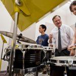 UCF Percussion Summer Institute