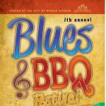 7th Annual Winter Garden Blues & BBQ Festival