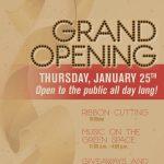 Cocina 214 Daytona Beach Grand Opening