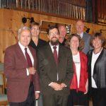 Members' Organ Recital:Love & Light