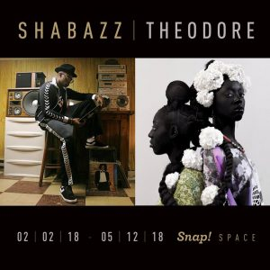 SHABAZZ | THEODORE