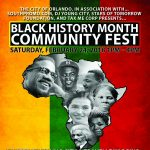 Black History Month Community Fest