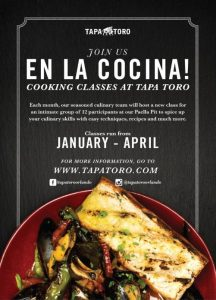 En La Cocina: Back Home to Spain