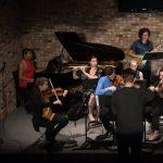Contemporary Classical Music Camp