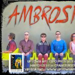 Ambrosia in Concert