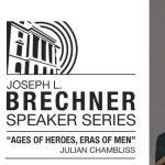 Julian Chambliss- Age of Heroes, Eras of Men