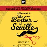 """UF Opera Theatre presents: An Evening of Selection from """"The Barber of Seville"""""""