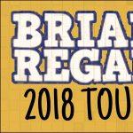 Brian Regan Comedy Live!
