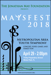 MAYSfest 2018