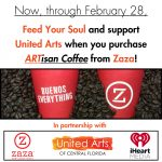 """""""Feed Your Soul"""" Campaign with Zaza's New Cuban Diner and iHeart Media"""