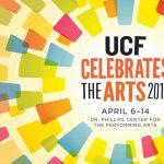 UCF Celebrates the Arts 2018