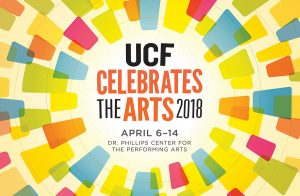 UCF Celebrates the Arts 2018