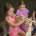 Early Childhood Performing Arts - Fairytale Fantasy