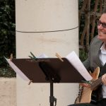 Faculty Recital: Chuck Archard, electric bass