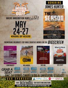 Orlando Urban Film Festival