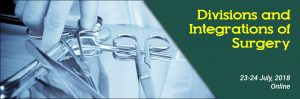 Divisions & Integration of Surgery
