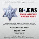 GI Jews: Jewish Americans in World War II