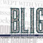 PRT Premiere Series featuring BLIGHT by JOHN BAVOSO