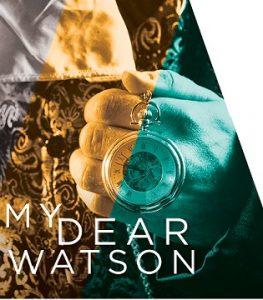 My Dear Watson: A Sherlock Holmes Musical