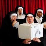 Spotlight Cabaret Series featuring Cast of Nunsense A-Men!