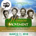 MLK50 Series: Women of the Movement