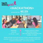 Tech Sassy Girlz Hackathon powered by Nielsen Foundation