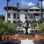 Stetson Legacy Week