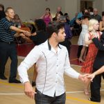 Rumba for the Roses Ballroom Performances & Party