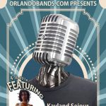 Open Mic Night Featuring Kayland Sejour