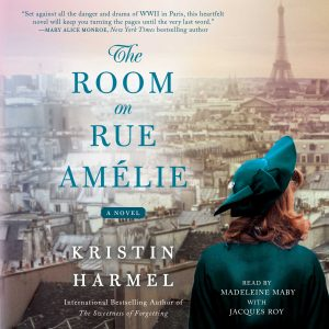 Book Club: The Room on Rue Amélie