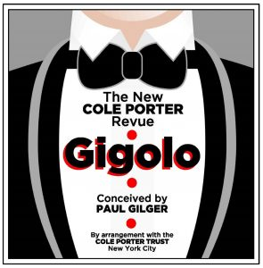 Gigolo: The New Cole Porter Review