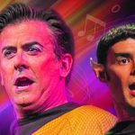 "Opera Orlando's ""Star Trek Abduction"""