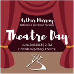 Arthur Murray Orlando & Clermont Present Theatre Day