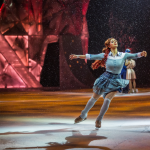 Cirque du Soleil's First Ever On Ice Production, CRYSTAL, in Orlando