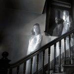 Polter-Heist Murder Mystery