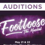 St. Luke's UMC presents Footloose Auditions