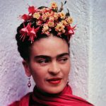 Frida Kahlo Series at Rollins Center for Lifelong Learning